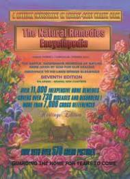 Natural Home Remedies and Alternative Medicine Low Cost Free shipping