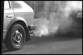 Air pollution from vehicles affects elderly health