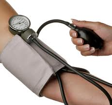 blood pressure charts to help patients understand their risk