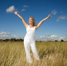 Fresh air can help cure many diseases and ailments, natural remedy for pain and insomnia