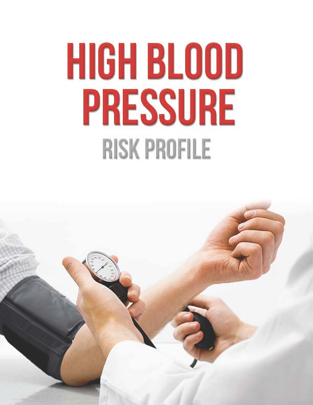 High Blood Pressure Risk