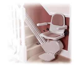 stair lifts can make things better or worse for home health patients - make sure you need this piece of medical equipment
