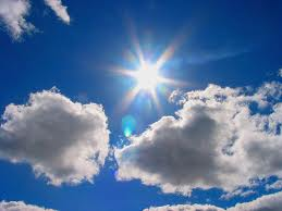 Sunshine goes further than most medications to ensure high quality health for the elderly