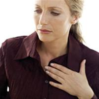What makes women different then the men when it comes to heart attacks?
