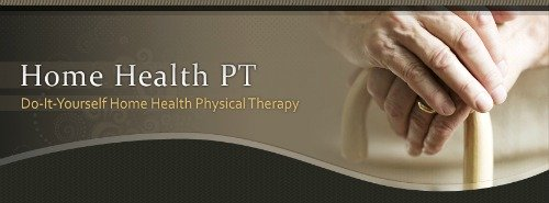 Home Health Physical Therapy, the next step