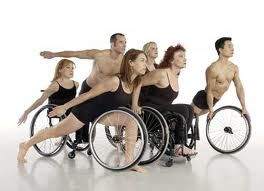Wheelchair exercise can improve your strength and save your life - discover the secret basics here