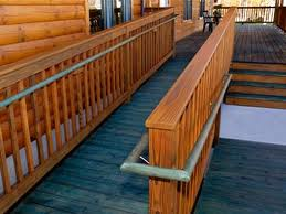 wheelchair ramps are necessary for optimal home safety for the elderly
